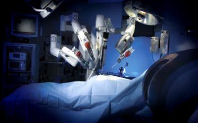 Urología Robotica